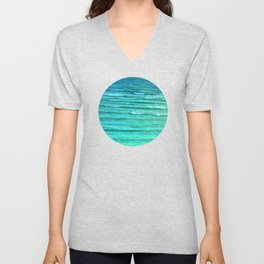 Sea of Indifference Unisex V-Neck