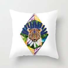 ▲ KAUAI ▲ Throw Pillow