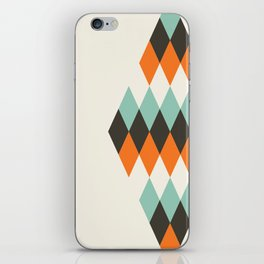 Diamond of Diamonds iPhone Skin