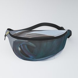 duck tail Fanny Pack