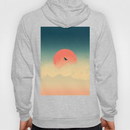 Lonesome Traveler Hoody