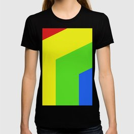 Band of Color T-shirt