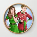 Fitzsimmons - Holiday Elves by eclecticmuses