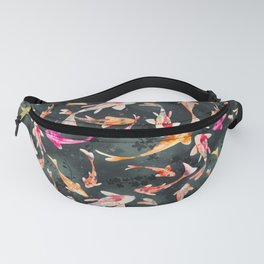 The Koi Pond Fanny Pack