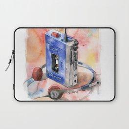 Vintage gadget series: Sony Walkman TPS-L2 Laptop Sleeve