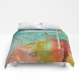 Outer World Comforters