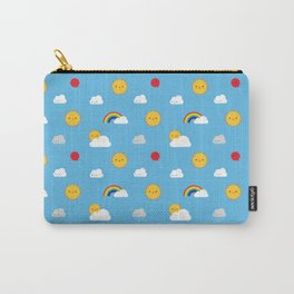 Kawaii Skies Carry-All Pouch