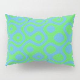Brain Coral Green - Coral Reef Series 021 Pillow Sham