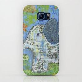 Always Here iPhone Case