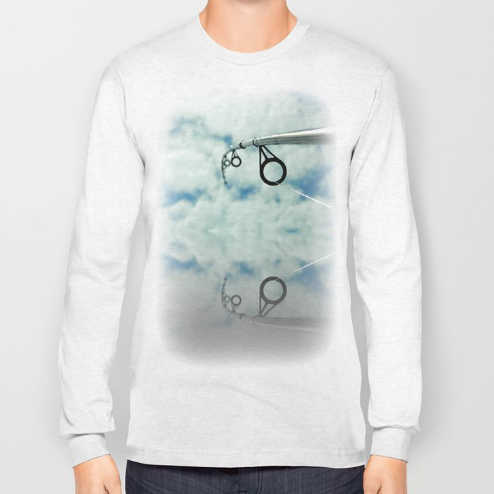 A Fisherman's Friend || Long Sleeve T-shirt
