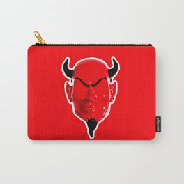 The Red Devil Carry-All Pouch
