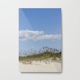 Kure Beach #1 Metal Print