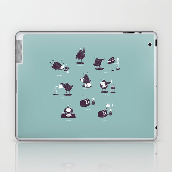 Life After Death Laptop & iPad Skin