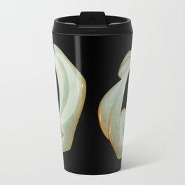 Eroticism by Shimon Drory Travel Mug