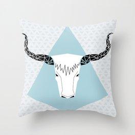 Yik Yak Throw Pillow