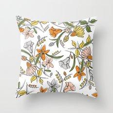 Isabella Throw Pillow