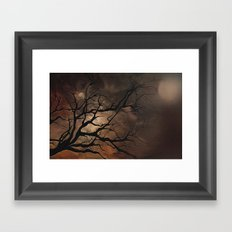 After The Rain, There Is Always Sushine Framed Art Print