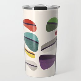 Plant specimens Travel Mug