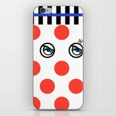 POLKA DOTS FANTASY 2 iPhone & iPod Skin