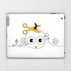 Just Born Laptop & iPad Skin