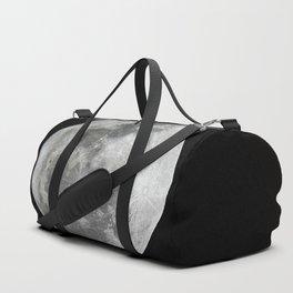 Moon Duffle Bag