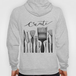Just Create Hoody