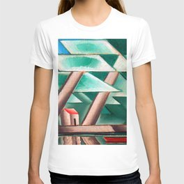 Josef Capek Waterside T-shirt
