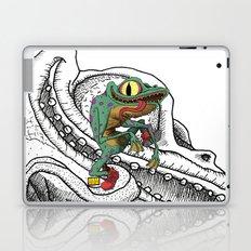 Perequeca Laptop & iPad Skin