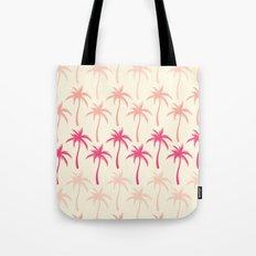 Palm Trees #2 Tote Bag