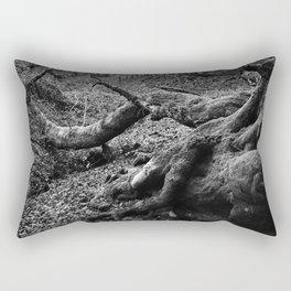 Blaen Bran, Cwmbran, South Wales, UK - 15 Rectangular Pillow