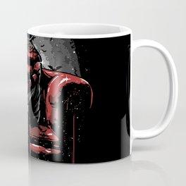 Darkside Coffee Mug