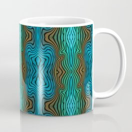 Varietile 61b (Repeating 1) Coffee Mug