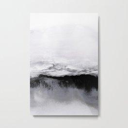SM22 Metal Print