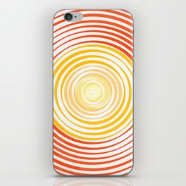 GET BY iPhone Skin