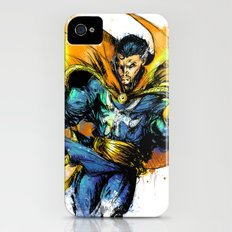 Dr Strange iPhone (4, 4s) Slim Case