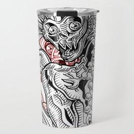 The Shaman Legend Travel Mug