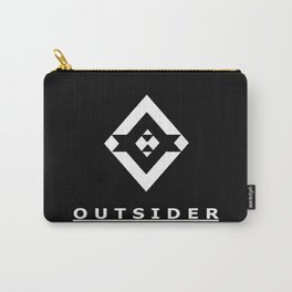 Outsider Carry-All Pouch