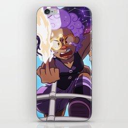 Firebird iPhone Skin