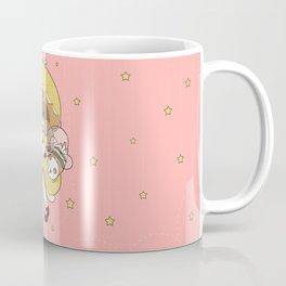 Bee and Puppycat Coffee Mug