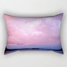 Fabulous Sky Rectangular Pillow