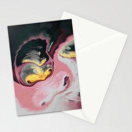 Beautiful Koi Stationery Cards