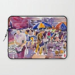 20170325h USKSG Thieves Market 1 Laptop Sleeve