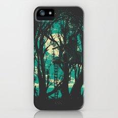Post Meridiem Slim Case iPhone (5, 5s)