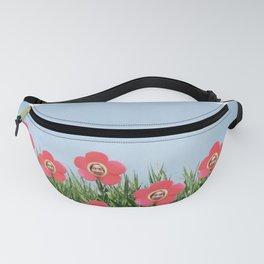 J-hope Flower Garden Fanny Pack