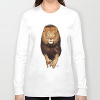 hunter Long Sleeve T-shirts featuring Hunter by Qaizor