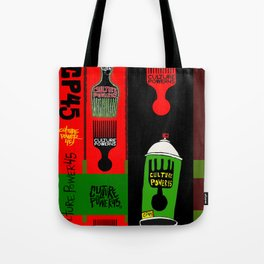 Culture Power45 Back Pack Tote Bag