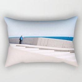 Madeira Island, Portugal Rectangular Pillow