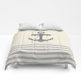 AFE Anchor and Chain Comforters