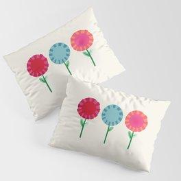 Little Maids all in a Row Pillow Sham