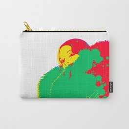 A Fabulous Creation Carry-All Pouch